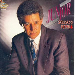 JUNIOR%2B %2BSOLDADO%2BFERIDO Baixar CD Junior   Soldado Ferido   (Voz e Play Back )