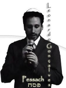Leonardo Gonçalves   Pessach (2009) [Hebraico] | músicas