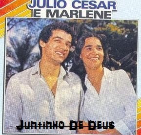 JULIO+CESAR+E+MARLENE+ +JUNTINHO+DE+DEUS >Julio Csar &amp; Marlene   Juntinho de Deus (1982)