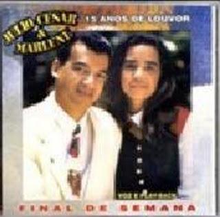 Julio César e Marlene – Final de Semana (199?)
