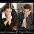 Giselli Cristina e Clayton Queyroz