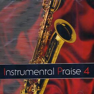 Instrumental Praise   Volume 4 (2002) | músicas