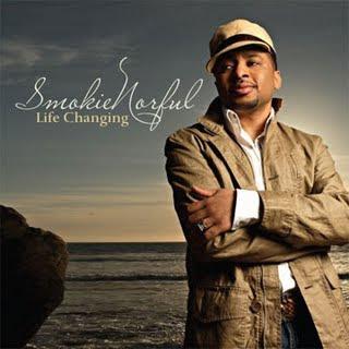 Smokie Norful   Life Changing (2007)   músicas