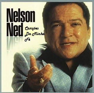 z NelsonNed CantaLoMejordeLosMejores delantera Baixar CD Nelson Ned   Canções da Minha Fé (1991)