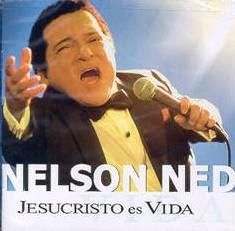 Nelson Ned   JesuCristo és Vida (2002) | músicas