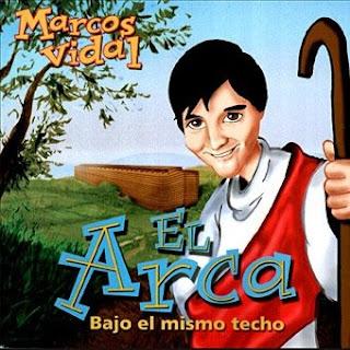 Marcos Vidal - EL Arca (1999)