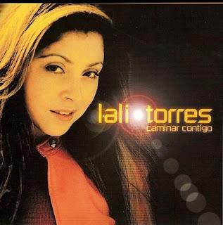 Lali Torres - Caminar Contigo (2001)