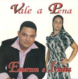 Emerson e Erin�ia - Vale a Pena