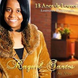 Raquel-Santos-18-anos-De-Louvor-Louvores-Pentecostais-(2009)