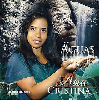 Ábia Cristina   Águas (2009) | músicas