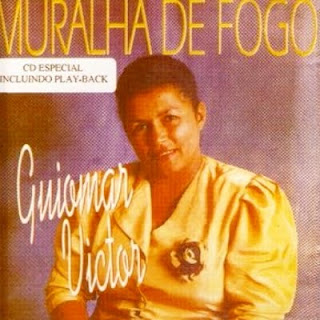 Download CD Guiomar Victor   Muralha de Fogo