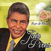 Mar de Rosas CD Jair Pires   Mar de Rosas (2002)