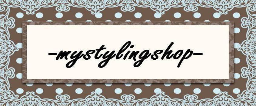 ~MyStylingShop~