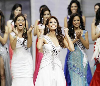 Miss Puerto Rico 2009, Miss Puerto Rico 2009 Sexy Photos