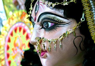 Durga Ashtami pics