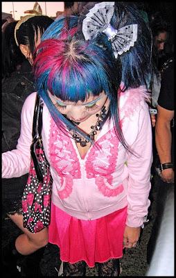 LovEvolution 2009 pics