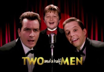 Two and a Half Men S07E04 Laxative Tester - Horse Inseminator photos, Two and a Half Men Season 7 Episode 4, Two and a Half Men S07E04, Two and a Half Men