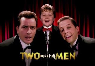 Two and a Half Men S07E04 Laxative Tester - Horse Inseminator photos, Two and a Half Men Season 7 Episode 4, Two and a Half Men S07E04, Two and a Half Men