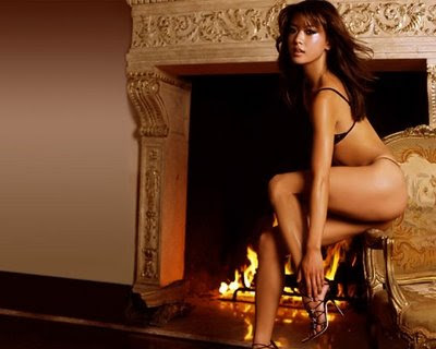 Grace Park hot pics