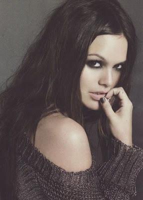 Rachel Bilson in Flaunt pics