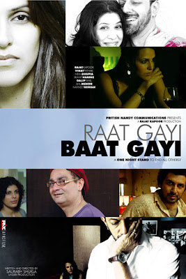 Raat Gayi Baat Gayi Movie picture