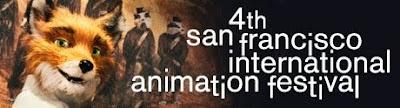 San Francisco 4th International Animation Festival 2009 pics