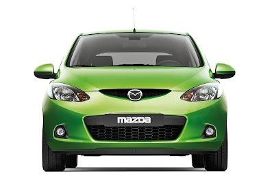 Mazda2 in North American Market photos, Mazda2 in North American Market White colour, Mazda2 in North American Market bluw colour pictures, Mazda2 in North American Market Silver colour Images, Mazda2 in North American Market