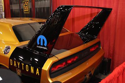 HPP Daytona at this Year SEMA Show photos, HPP Daytona at this Year SEMA Show pictures, HPP Daytona at this Year SEMA Show images, HPP Daytona at this Year SEMA Show