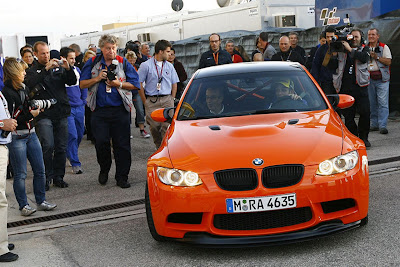 Valentino Rossi drives the BMW M3 GTS photos, Valentino Rossi drives the BMW M3 GTS images, Valentino Rossi drives the BMW M3 GTS photo gallery, Valentino Rossi drives the BMW M3 GTS pictures, Valentino Rossi drives the BMW M3 GTS