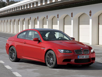 BMW M3 new picture