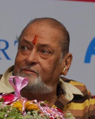 Shammi Kapoor Hospitalised pictures
