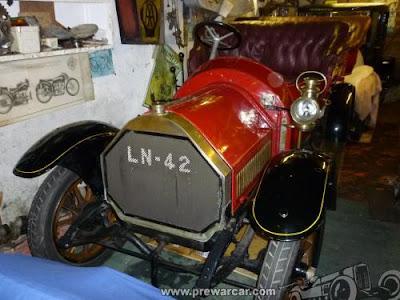 Vintage Cars letest pics