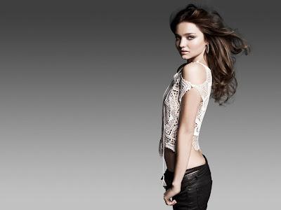 Miranda Kerr Hot and Sexy Wallpapers