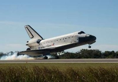 Space Shuttle Atlantis Lands photos, Space Shuttle Atlantis Lands images, Space Shuttle Atlantis Lands pictures, Space Shuttle Atlantis Lands wallpapers, Space Shuttle Atlantis Lands