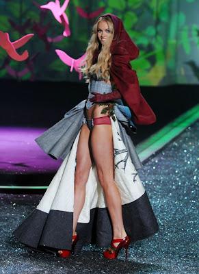 Victoria's Secret fashion show 2009 image