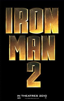 Iron Man 2 pictures