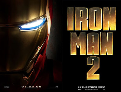 Iron Man 2 Poster images