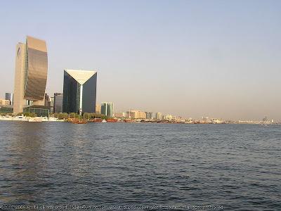Dubai sea pics