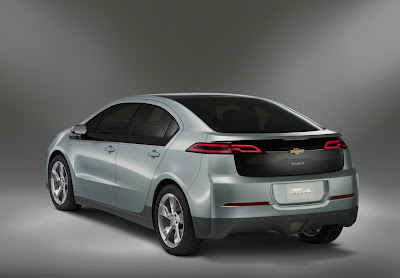 Chevrolet Viridian Joule pics