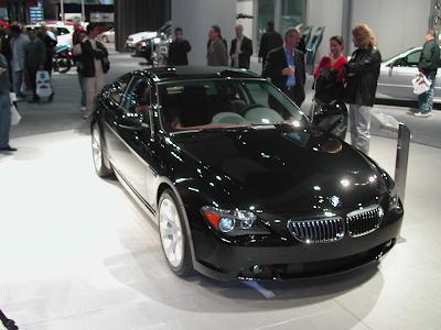 LA Auto Show 2009 pics