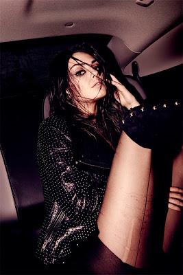 Mila Kunis Photo Shoot For BlackBook image gallery