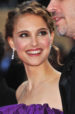 Natalie Portman Beautiful photo gallery