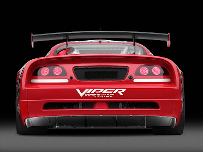 Dodge Viper Car photos