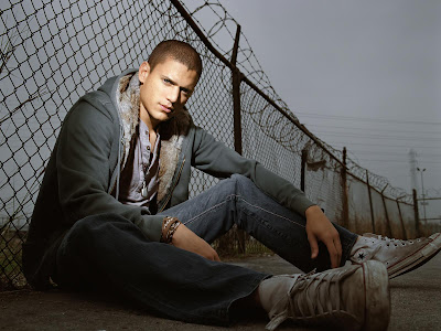 wenworth miller - Wentworth Miller Wallpaper