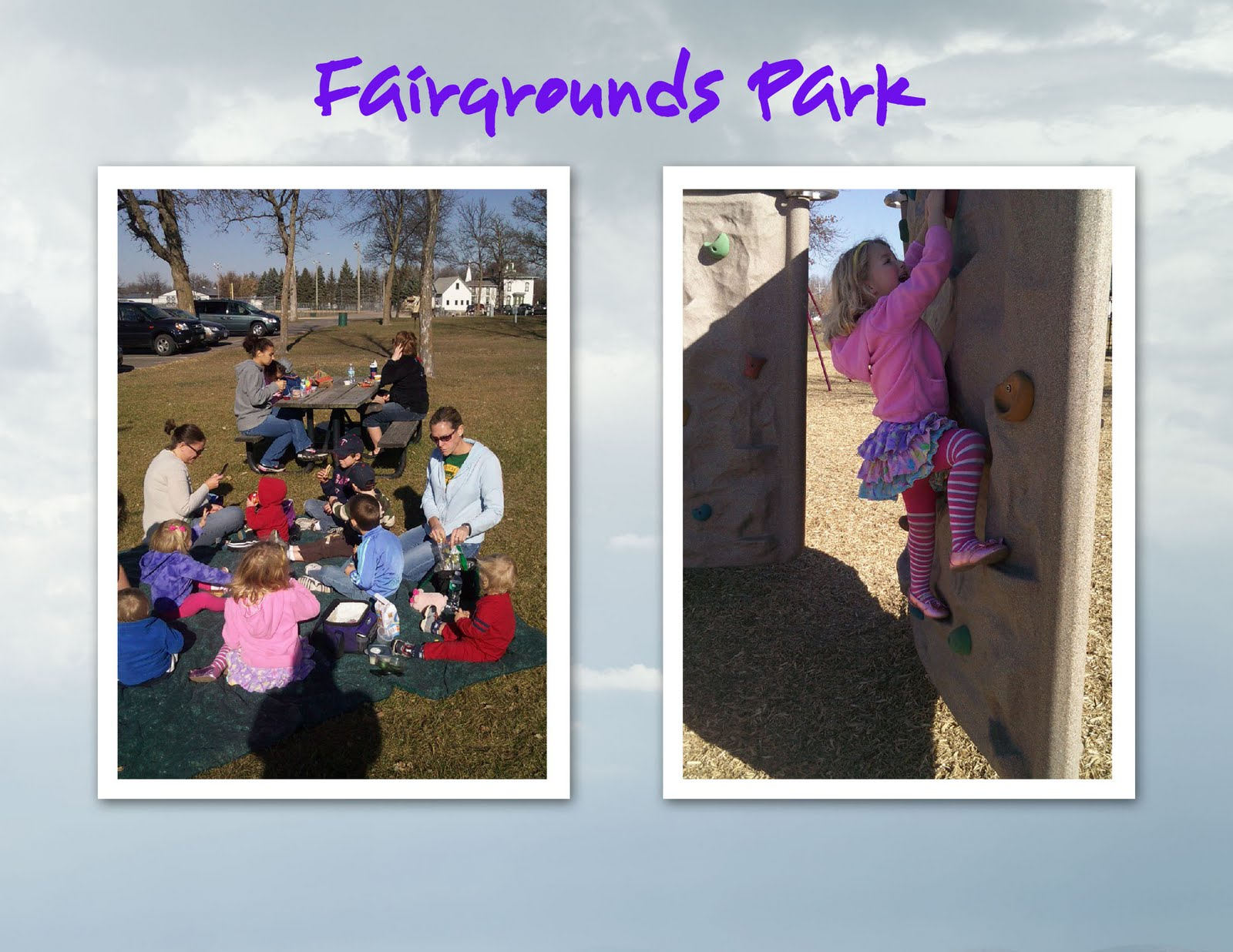 fairgrounds park