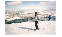 Preppies ski...