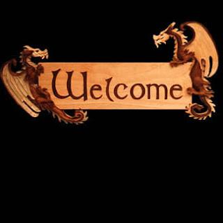 www.opa-ma.blogspot.com Cara Buat Tulisan Sambutan Welcome Web n Blog