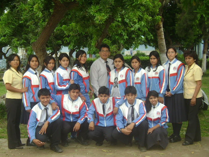 CLUB DE CIENCIAS 2008