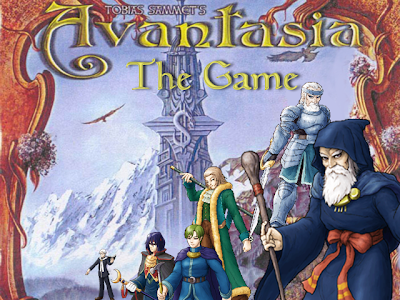 Avantasia The Game RPG