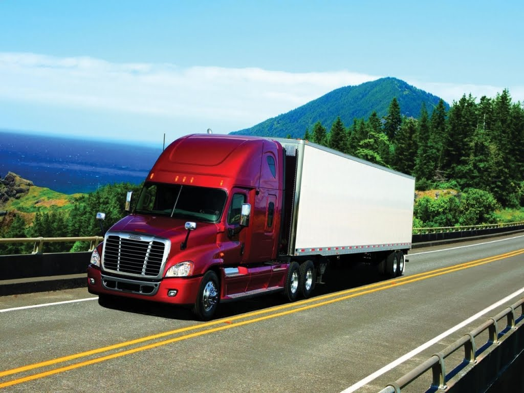 there are some models of semi trucks for sale with